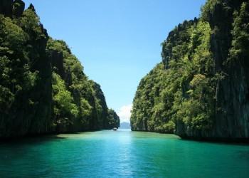 Puerto Princesa (Palawan island)