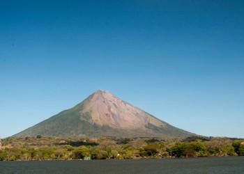 Ometepe Island