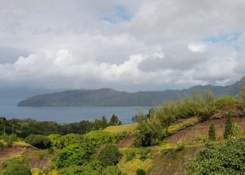 Hiva Oa (Marquesas Islands)