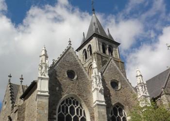 Laval (Mayenne)