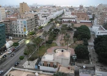 Tripoli (Lybia)