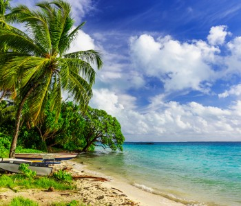 Other South Pacific Islands