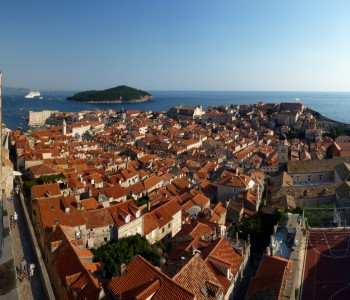 Croatia in august