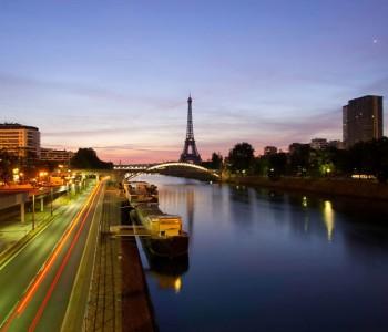 Île-de-France (Parisian region)