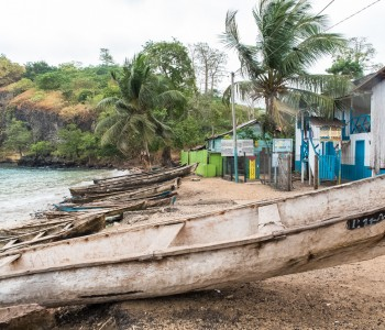 São Tomé and Príncipe