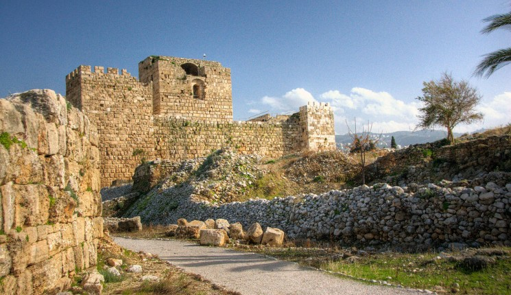 Byblos : Byblos