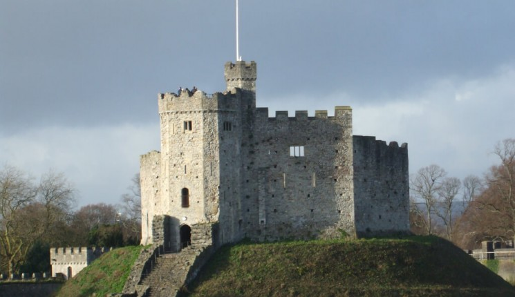 Best time to go to Cardiff - Weather and Climate  5 months