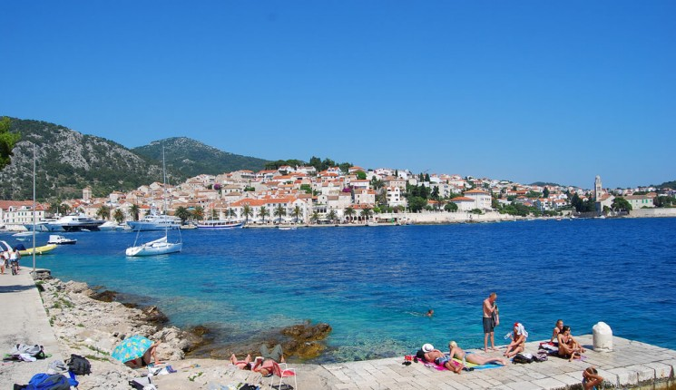 Croatian islands: Hvar