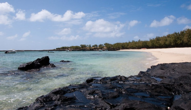 Rodrigues islands : Point Coton, Rodrigues Island