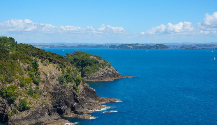 New Zealand: Bay of Islands, New Zeland