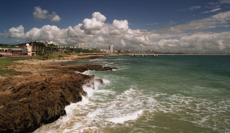 Port Elizabeth (South Africa) : Port Elizabeth