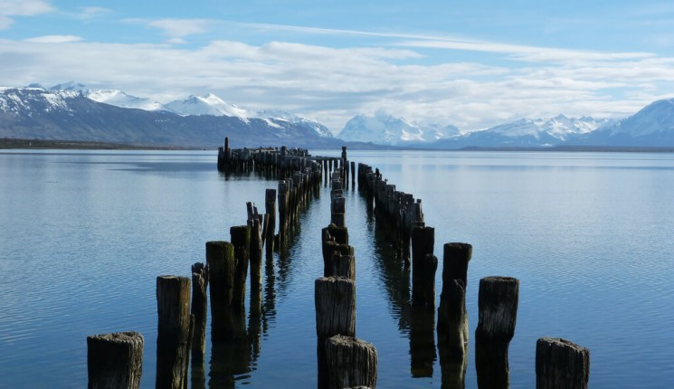 time in puerto natales chile