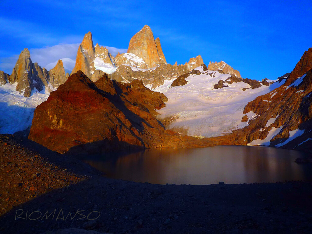 Patagonia South America >> Weather in Argentina in june 2020 - Climate, Temperature, Where to go?