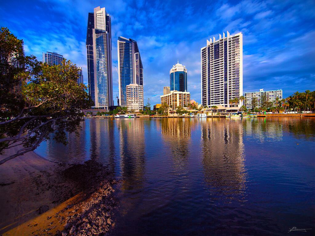 Gold Coast SehenswГјrdigkeiten