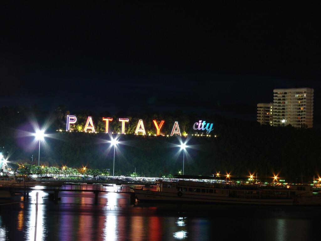 Average Temperatures Pattaya November - Weather Average