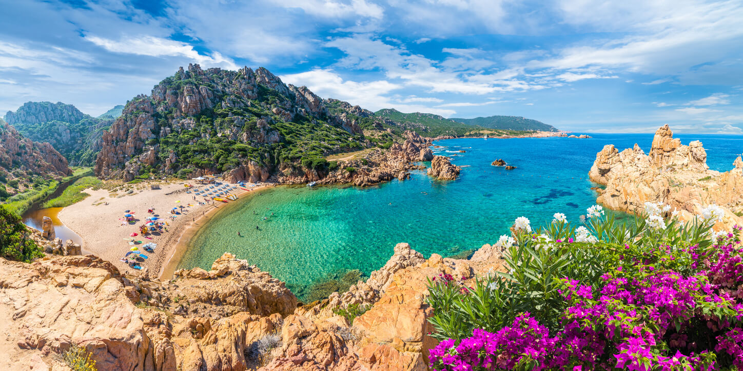 Weather in Sardinia in september 20   Climate, Temperature ...