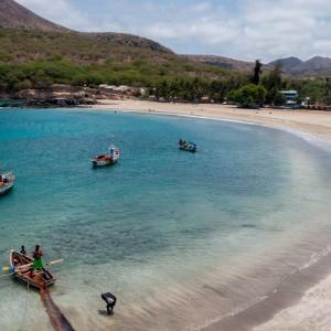 Cape Verde / 1600