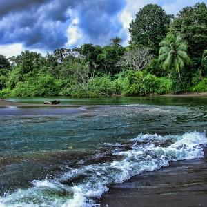 Costa Rica / 610