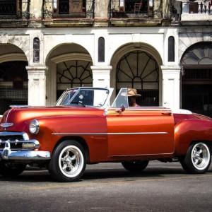 Cuba / 880