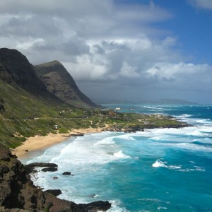 Hawaii / 1460
