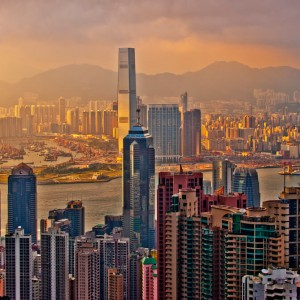 Hong Kong / 2400