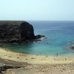 Lanzarote / 2900