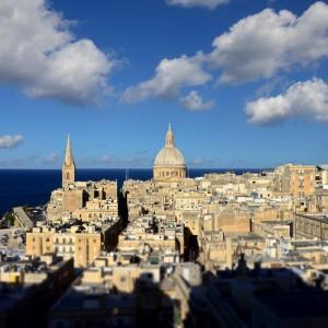 Malta / 3600