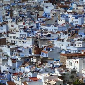 Morocco / 1600
