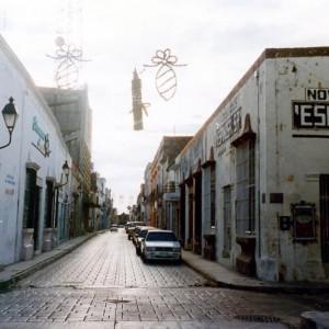 Mexico / 1600