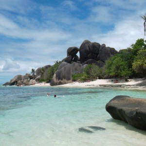 Seychelles / 480