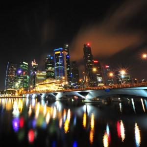 Singapore / 1200
