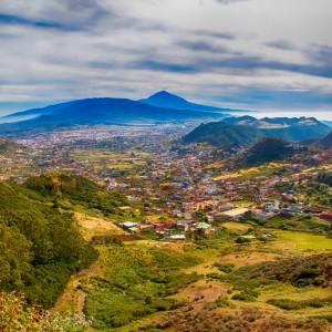 Tenerife / 2900
