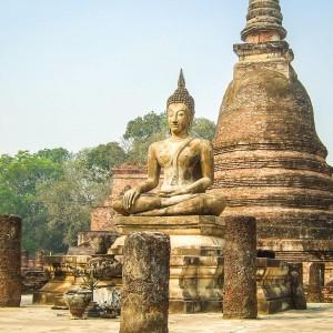 Thailand / 2670
