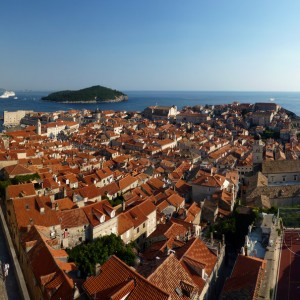 Croatia / 880