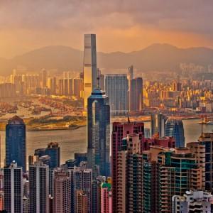 Hong Kong / 720